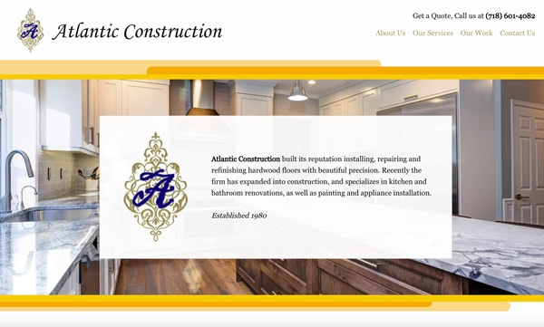 Atlantic Construction